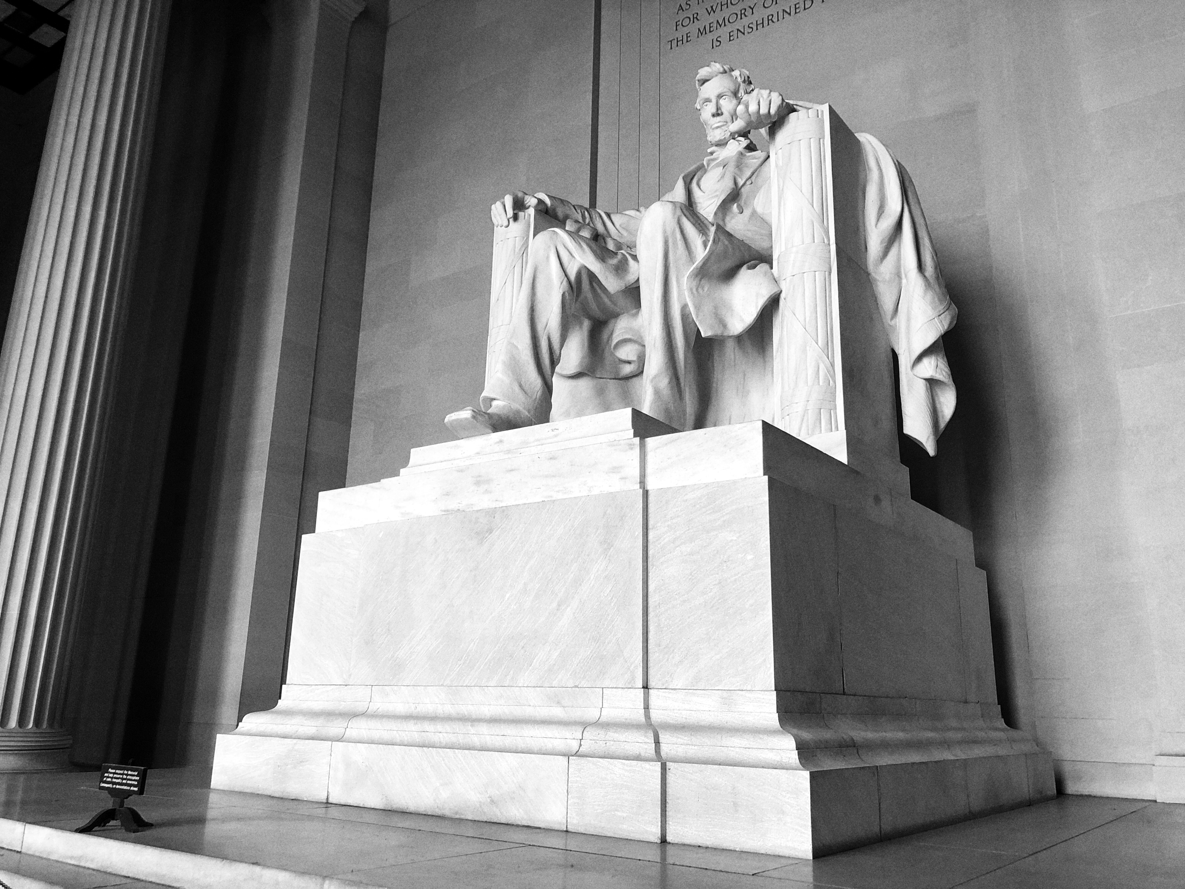Lincoln Memorial: Tips and Interesting Facts - Trip Hacks DC